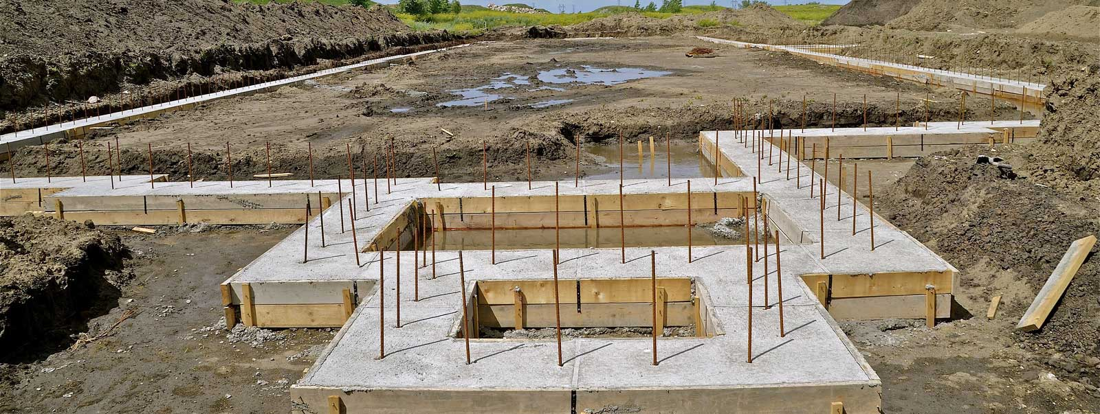 Ottawa Foundations Specialists Westend Forming