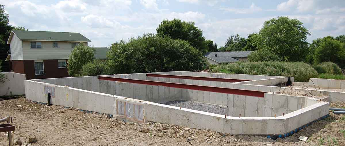 Resiential-Concrete-foundations-ottawa