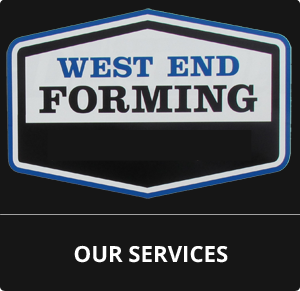 Services of West End Forming